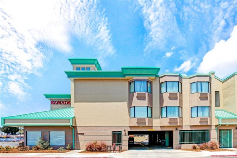 Ramada by Wyndham San Bruno SFO Airport