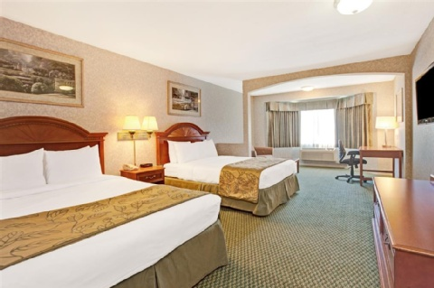 Ramada by Wyndham San Bruno SFO Airport, CA 94066 near San Francisco International Airport View Point 2