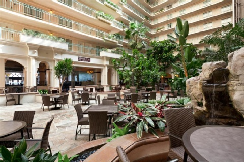Embassy Suites by Hilton San Francisco Airport, CA 94010 near San Francisco International Airport View Point 25