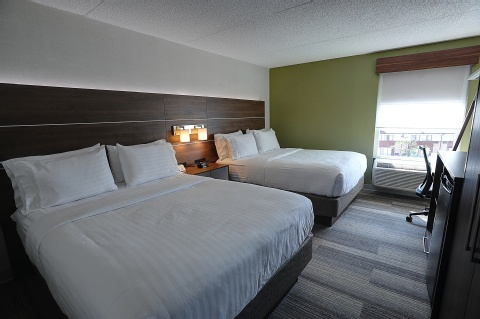 Holiday Inn Express and Suites Toronto Airport West, ON L4W 3ZI near Toronto Pearson International Airport View Point 7