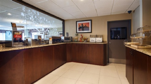 Best Western O'Hare North/Elk Grove Hotel, IL 60007-1624 near Ohare International Airport View Point 5