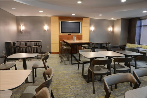 SpringHill Suites by Marriott Dulles Airport, VA 20166 near Washington Dulles International Airport View Point 8