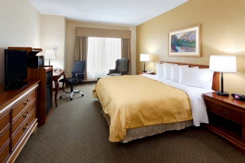Country Inn & Suites by Radisson, Newark Airport