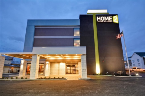 Home2 Suites by Hilton Columbus Airport East Broad, OH 43213 near Port Columbus International Airport View Point 1