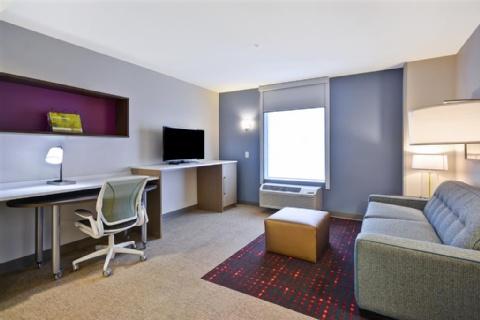 Home2 Suites by Hilton Columbus Airport East Broad, OH 43213 near Port Columbus International Airport View Point 5