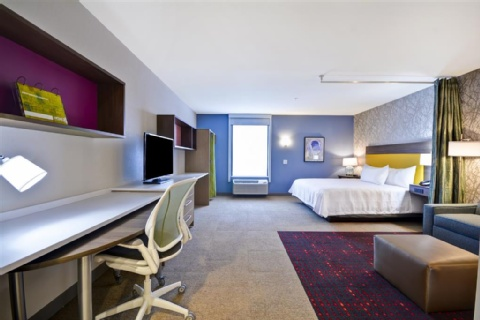 Home2 Suites by Hilton Columbus Airport East Broad, OH 43213 near Port Columbus International Airport View Point 2
