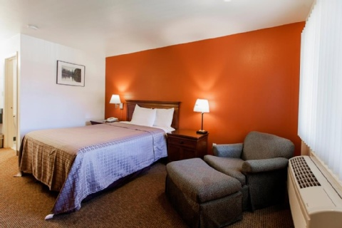 Americas Best Value Airport Inn - Seatac, WA 98198 near Seattle-tacoma International Airport View Point 7