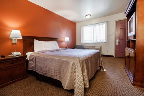 Americas Best Value Airport Inn - Seatac, WA 98198 near Seattle-tacoma International Airport View Point 6