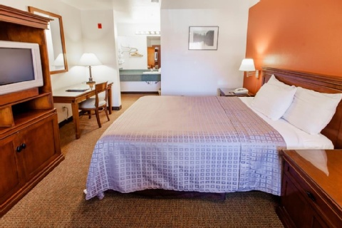 Americas Best Value Airport Inn - Seatac, WA 98198 near Seattle-tacoma International Airport View Point 5