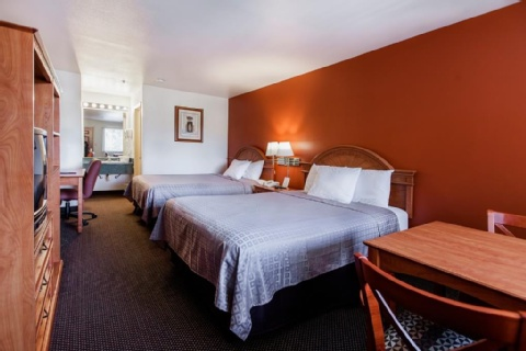 Americas Best Value Airport Inn - Seatac, WA 98198 near Seattle-tacoma International Airport View Point 4