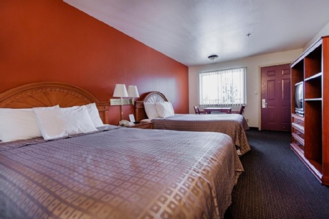 Americas Best Value Airport Inn - Seatac, WA 98198 near Seattle-tacoma International Airport View Point 2