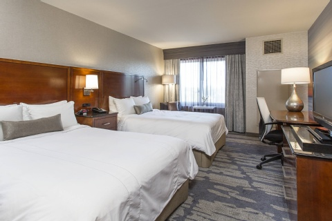 Rochester Airport Marriott, NY 14615 near Greater Rochester International Airport View Point 18