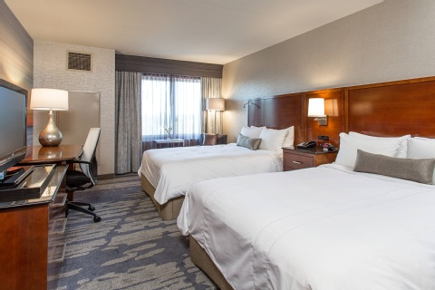 Rochester Airport Marriott, NY 14615 near Greater Rochester International Airport View Point 17