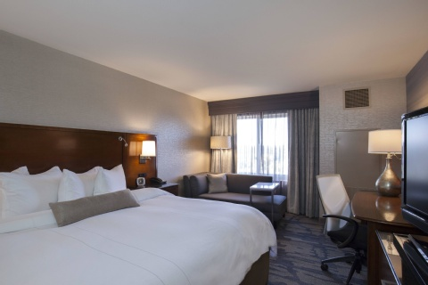 Rochester Airport Marriott, NY 14615 near Greater Rochester International Airport View Point 16