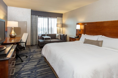 Rochester Airport Marriott, NY 14615 near Greater Rochester International Airport View Point 15