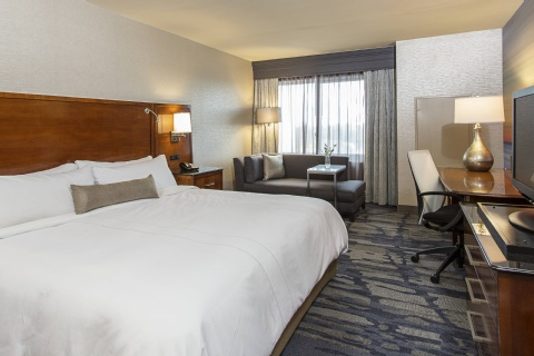 Rochester Airport Marriott, NY 14615 near Greater Rochester International Airport View Point 6