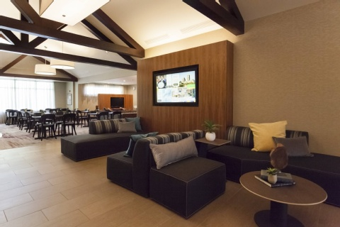 Courtyard by Marriott Rochester East/Penfield, NY 14625 near Greater Rochester International Airport View Point 10