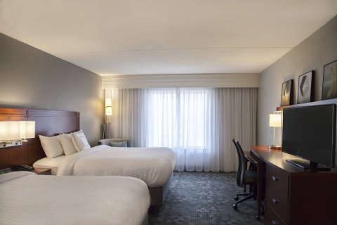 Courtyard by Marriott Rochester East/Penfield, NY 14625 near Greater Rochester International Airport View Point 4