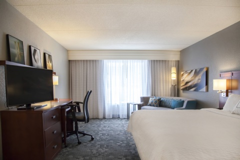 Courtyard by Marriott Rochester East/Penfield, NY 14625 near Greater Rochester International Airport View Point 3