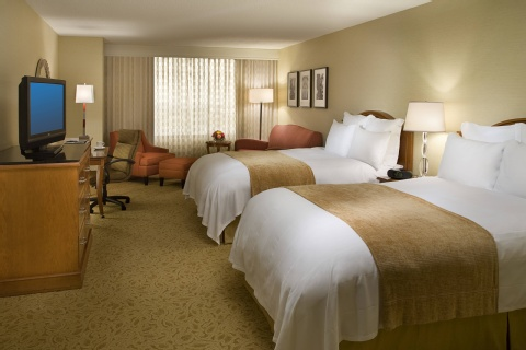 Toronto Airport Marriott Hotel, ON M9W1J5 near Toronto Pearson International Airport View Point 19