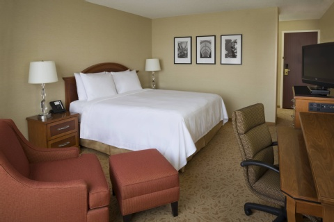 Toronto Airport Marriott Hotel, ON M9W1J5 near Toronto Pearson International Airport View Point 17