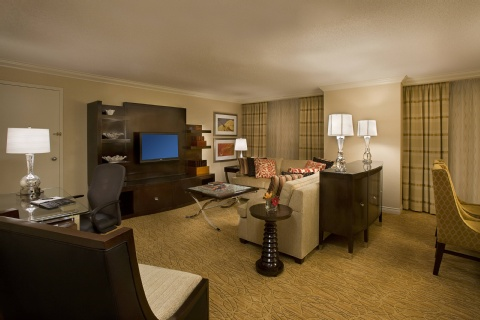 Toronto Airport Marriott Hotel, ON M9W1J5 near Toronto Pearson International Airport View Point 4
