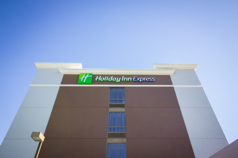 Holiday Inn Express & Suites Austin Airport, TX 78741 near Austin-bergstrom International Airport View Point 32