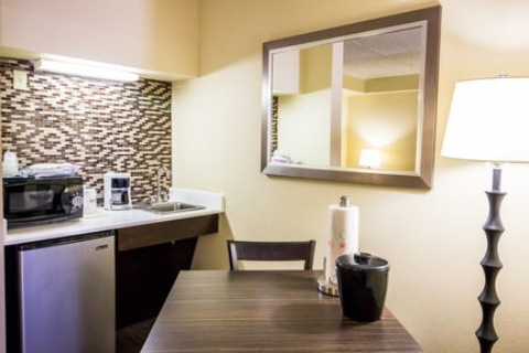 Holiday Inn Express & Suites Austin Airport, TX 78741 near Austin-bergstrom International Airport View Point 27