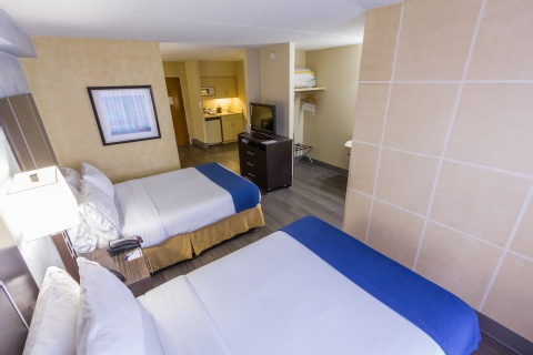 Holiday Inn Express & Suites Austin Airport, TX 78741 near Austin-bergstrom International Airport View Point 23