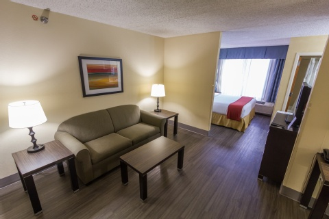 Holiday Inn Express & Suites Austin Airport, TX 78741 near Austin-bergstrom International Airport View Point 22