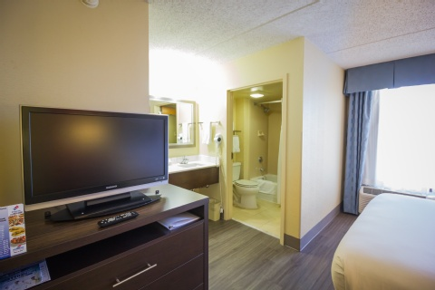 Holiday Inn Express & Suites Austin Airport, TX 78741 near Austin-bergstrom International Airport View Point 20