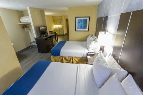 Holiday Inn Express & Suites Austin Airport, TX 78741 near Austin-bergstrom International Airport View Point 15