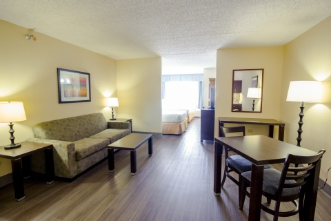 Holiday Inn Express & Suites Austin Airport, TX 78741 near Austin-bergstrom International Airport View Point 13