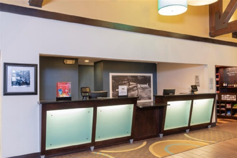 Hampton Inn & Suites Cleveland-Airport/Middleburg Heights, OH 44130 near Cleveland Hopkins International Airport View Point 27