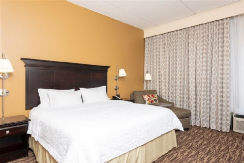 Hampton Inn & Suites Cleveland-Airport/Middleburg Heights, OH 44130 near Cleveland Hopkins International Airport View Point 18