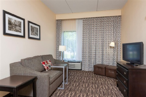 Hampton Inn & Suites Cleveland-Airport/Middleburg Heights, OH 44130 near Cleveland Hopkins International Airport View Point 13