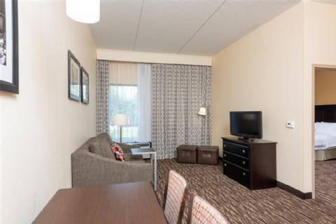 Hampton Inn & Suites Cleveland-Airport/Middleburg Heights, OH 44130 near Cleveland Hopkins International Airport View Point 9