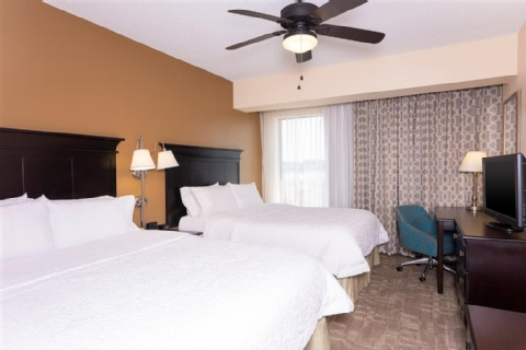 Hampton Inn & Suites Cleveland-Airport/Middleburg Heights, OH 44130 near Cleveland Hopkins International Airport View Point 5