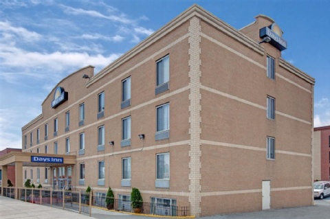 DAYS INN JAMAICA - JFK AIRPORT, NY 11434