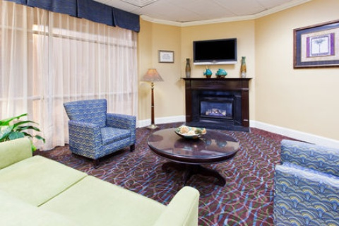 Holiday Inn Charleston-Riverview, SC 29407 near Charleston International Airport / Charleston Afb View Point 19