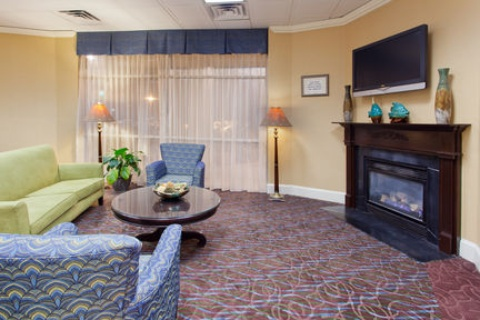 Holiday Inn Charleston-Riverview, SC 29407 near Charleston International Airport / Charleston Afb View Point 18
