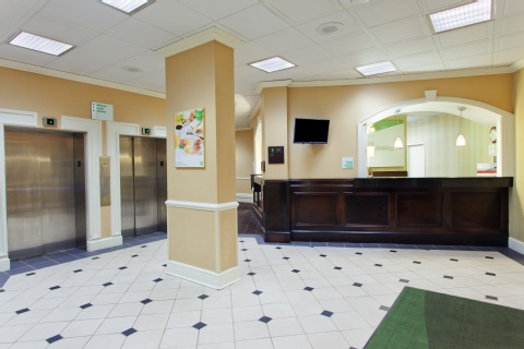 Holiday Inn Charleston-Riverview, SC 29407 near Charleston International Airport / Charleston Afb View Point 16