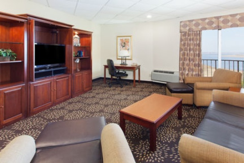 Holiday Inn Charleston-Riverview, SC 29407 near Charleston International Airport / Charleston Afb View Point 8