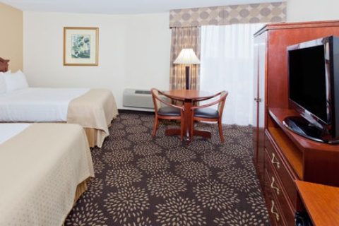 Holiday Inn Charleston-Riverview, SC 29407 near Charleston International Airport / Charleston Afb View Point 4