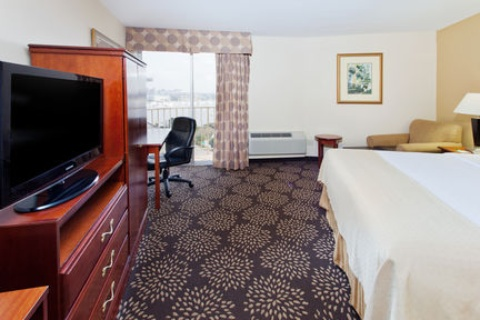 Holiday Inn Charleston-Riverview, SC 29407 near Charleston International Airport / Charleston Afb View Point 3