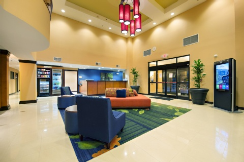 Fairfield Inn & Suites by Marriott Charleston Airport/Convention Center, SC 29418 near Charleston International Airport / Charleston Afb View Point 16