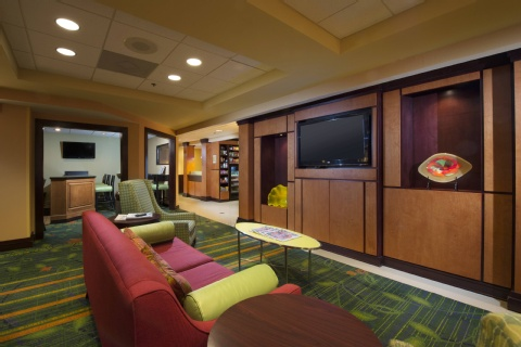 Fairfield Inn & Suites by Marriott Charleston Airport/Convention Center, SC 29418 near Charleston International Airport / Charleston Afb View Point 14