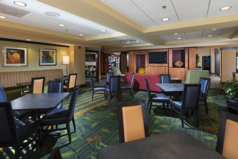 Fairfield Inn & Suites by Marriott Charleston Airport/Convention Center, SC 29418 near Charleston International Airport / Charleston Afb View Point 13
