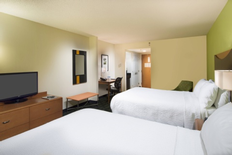 Fairfield Inn & Suites by Marriott Charleston Airport/Convention Center, SC 29418 near Charleston International Airport / Charleston Afb View Point 11