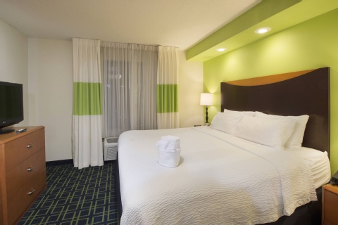 Fairfield Inn & Suites by Marriott Charleston Airport/Convention Center, SC 29418 near Charleston International Airport / Charleston Afb View Point 9